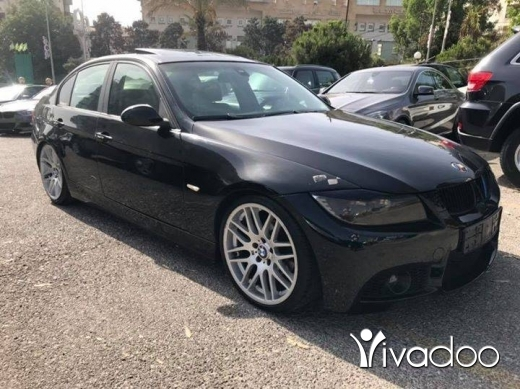 BMW in Beirut City - For sale BMW 325i 2006