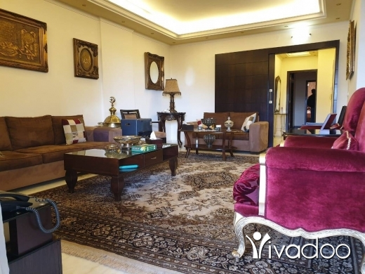Apartments in Aabey - Apartment For Sale In Aramoun