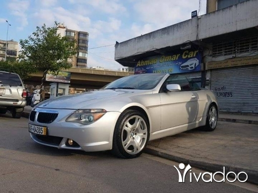 BMW in Tripoli - BMW  for sell