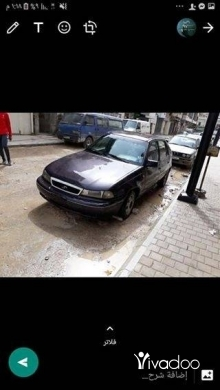 Daewoo in Tripoli - ١٥٠٠$ 70585845