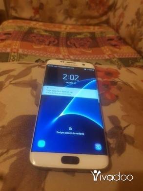 Samsung in Tripoli - s7 edge 32gega
