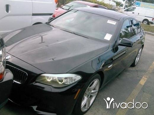 BMW in Aramoun - BMW 550I for sale