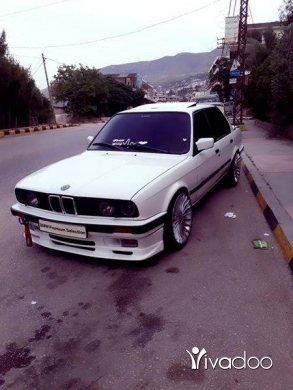 BMW in Tripoli - bmw e30 for sale