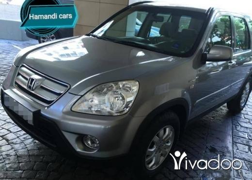 Honda in Beirut City - HONDA CRV for sale