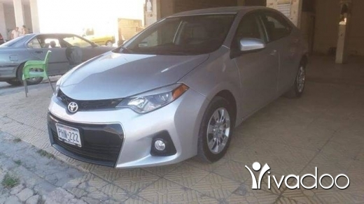 Toyota in Saida - Toyota Corolla 2014 for sale!
