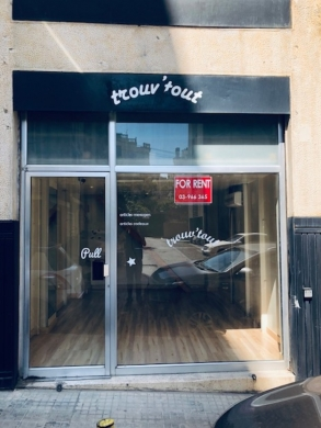 Shop in Achrafieh - Achrafieh Shop for Rent
