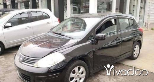 Nissan in Hazmieh - Nissan Tiida Versa