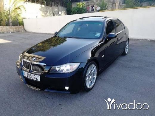 BMW in Nabatyeh - E[informations masquées]