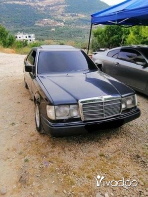 Mercedes-Benz in Sir Denniyeh - CE 300