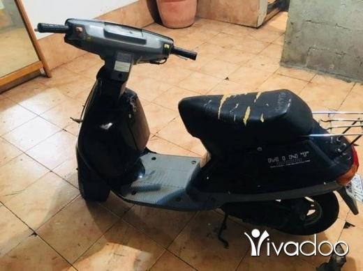 Other Motorbikes in Tripoli - موتسيكل منت ياباني خارق للبيع