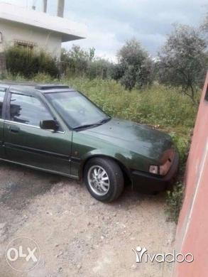 Honda in Zgharta - honda akored