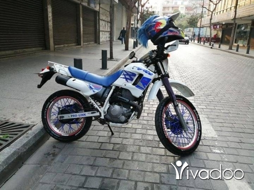 Other Motorbikes in Beirut City - Moto