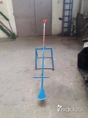 Baby Toys in Tripoli - للبيع ٥ قطع ملاهي .