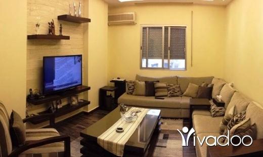 Apartments in Al Dahye - شقة للبيع في عائشة بكار ملاسق للاوتوستراد
