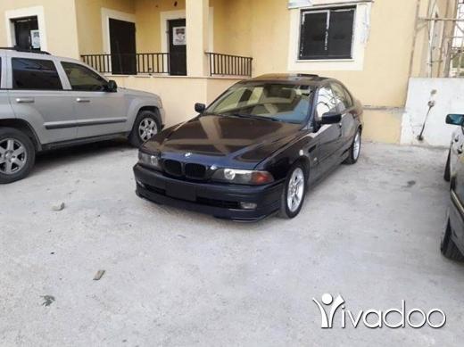 BMW in Maarakeh - Bmw 535i v8 1997 full للبيع او تبديل