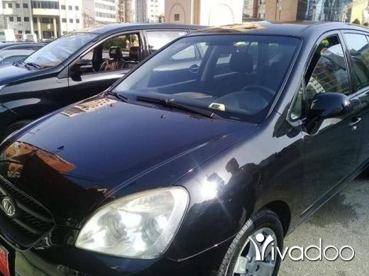 Jeep dans Beyrouth - taxi كيا للبيع مع نمره اجار 7 ركاب