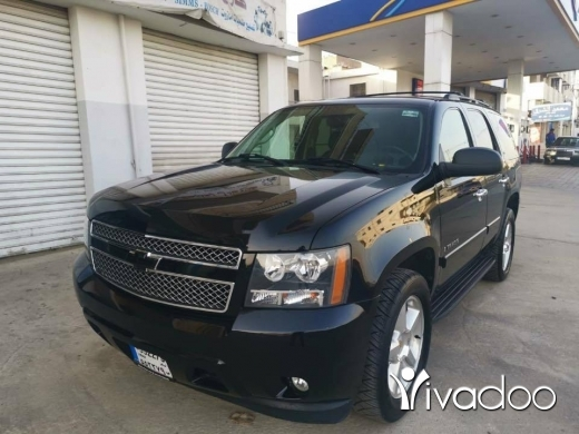 Chevrolet in Beirut City - Tahoe ltz 2007