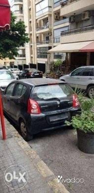 Suzuki in Beirut City - Suzuki Celerio 2012 for sale