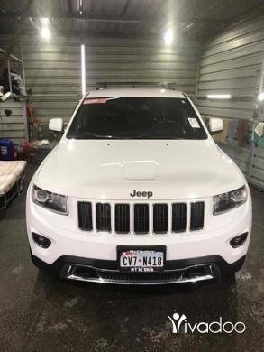 Jeep in Saida - Jeep cherokee laredo 2014 for sale
