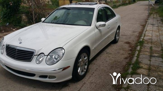 Mercedes-Benz in Nabatyeh - for sale mercedes E320