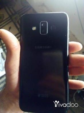 Samsung in Menyeh - J7 duo ktir ndif