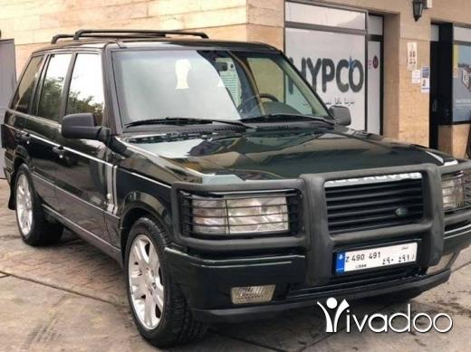 Rover in Jdeidet el-Chouf - New range 96 inkad