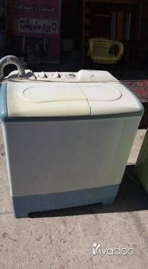 Washer Dryers in Tripoli - للبيع غسالة جرنين 8كيلو