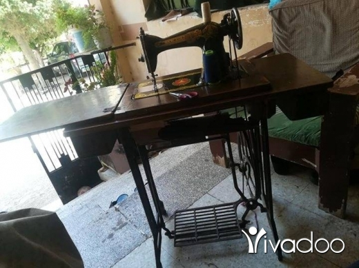 Other Appliances in Qalamoun - ماكينة خياطة