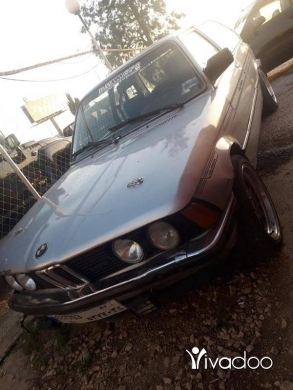 BMW in Damour - موديل ١٩٨١ موتير ٢.٨