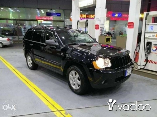 Jeep in Borj Hammoud - Jeep Grand cherokee