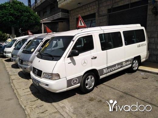 Vans in Taalabaya - van for sell