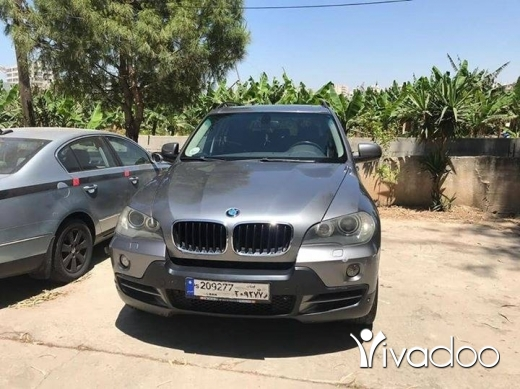 BMW in Port of Beirut - Bmw 2008