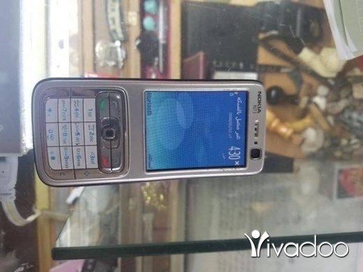Other in Barja - Nokia N73
