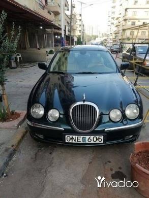 Jaguar in Tripoli - جاغوار. Stype