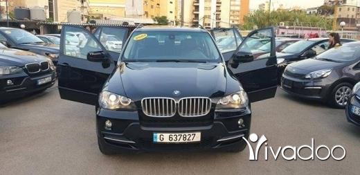 BMW in Jdeideh - BMW x5 2007