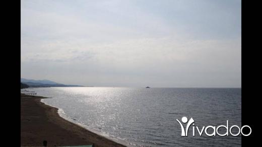 Chalet in Jnah - تملك الآن في مشروعنا بيالوفا على شاطئ البحر مباشرة بإطلالة بحرية بانورامية لاتفوت فرصتك الآن