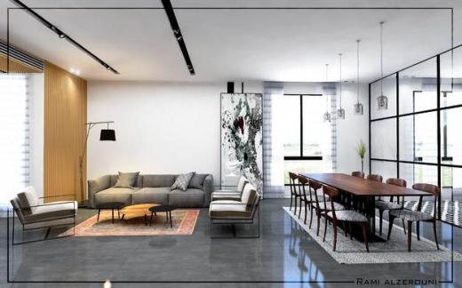 Wanted Job in Beirut City - Interior Designer