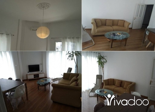 Apartments in Rmeil - 110m2 Fully Furnished Flat Apartment at Achrafieh-Rmeil