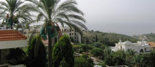Apartments in Jbeil - شقة فخمة 3 أو 2 نوم حبوب جبيل للبيع