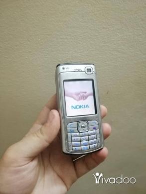 Nokia in Borj Hammoud - Nokia N70