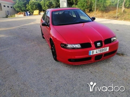Other in Dekouaneh - Seat leon cupra