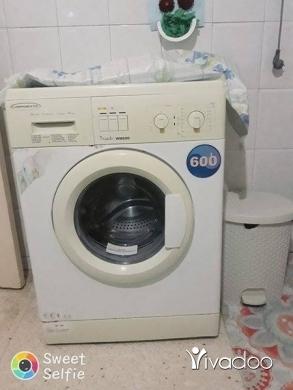 Machines à laver dans Tripoli - غسالة