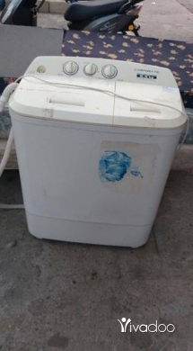 Washing Machines in Tripoli - للبيع غسالة 7كيلو
