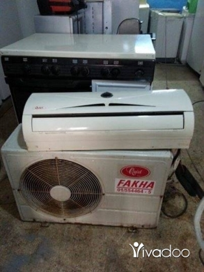 Air Conditioners & Fans for Sale in Chiyah - مكيف 9 طون