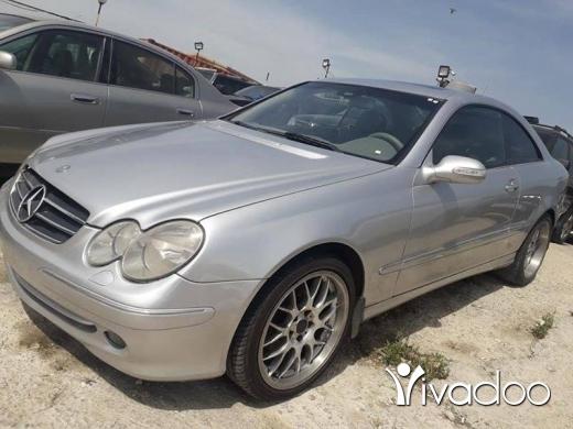 Mercedes-Benz in Damour - Clk 320