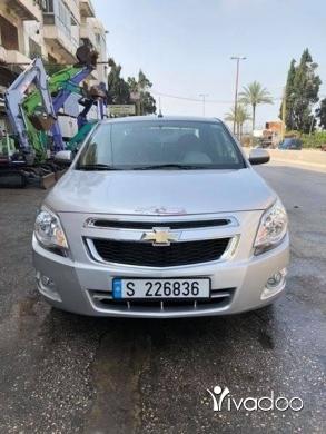 Chevrolet in Saida - Chevrolet coplat LTZ