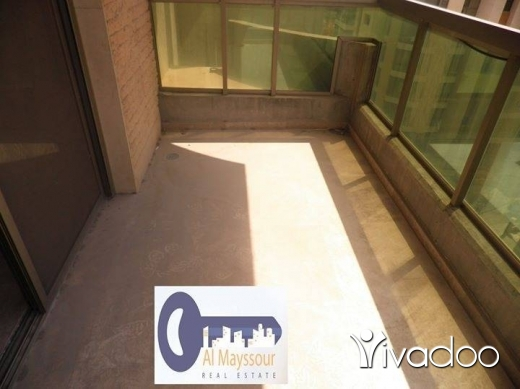 Apartments in Dam Wel Farez - لايجار شقة ضم والفرز