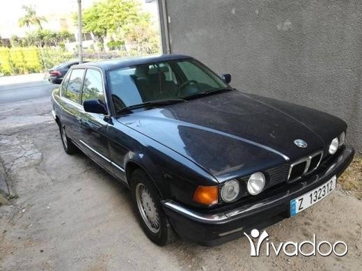 BMW in Jdeideh - BMW 735IL mod. 88