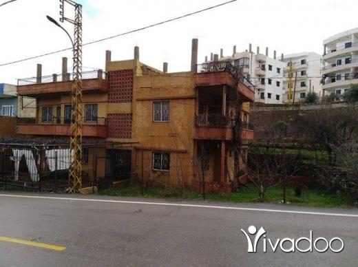 Apartments in Ehden - لبيع ٤ شقق مع ارض  بقاعصفرين