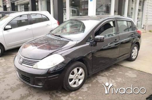 Nissan in Hazmiyeh - Nissan Tiida